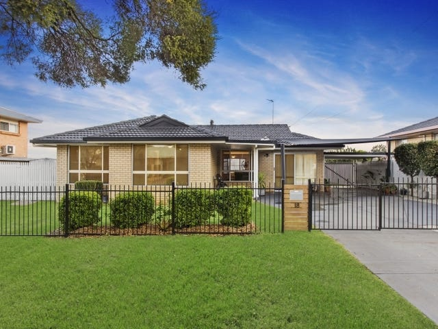 18 Brangus Street, Harristown, Qld 4350