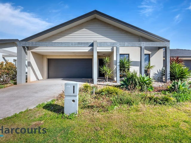28 Giverny Close, Burnside Heights, Vic 3023