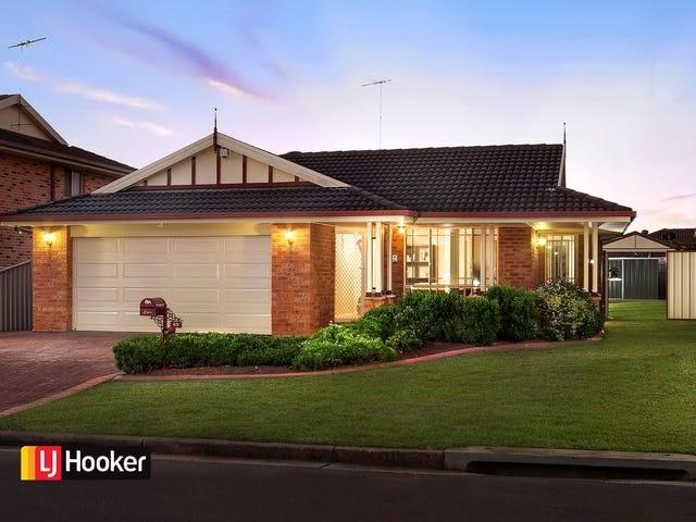29 Jocelyn Boulevarde, Quakers Hill, NSW 2763