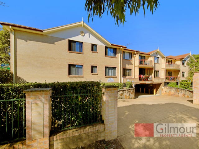 24/1 Cheriton Avenue, Castle Hill, NSW 2154