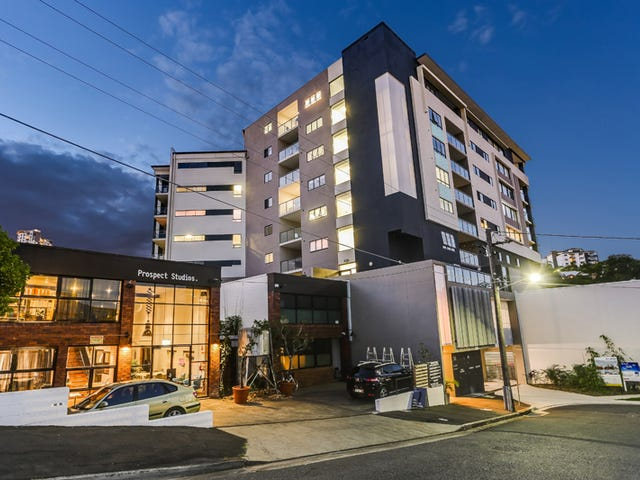 901/56 Prospect Terrace, Fortitude Valley, Qld 4006