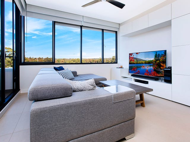 307/475 Captain Cook Drive, Woolooware, NSW 2230
