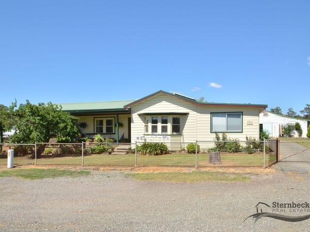 151 Sawyers Gully Road, Sawyers Gully, NSW 2326