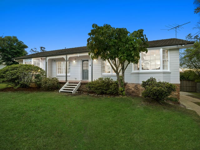 81 Forest Way, Frenchs Forest, NSW 2086