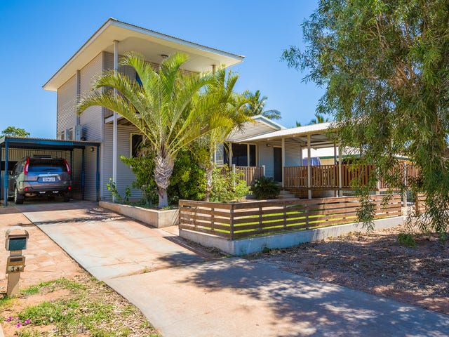 38 Dempster Street, Port Hedland, WA 6721