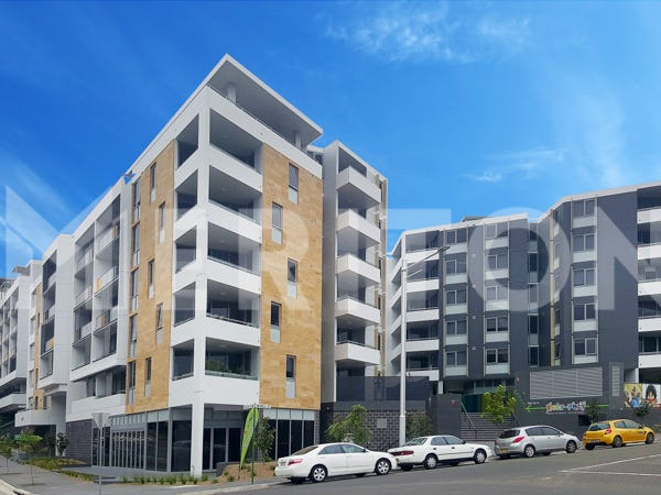 21-27 Porter Street, Ryde, NSW 2112