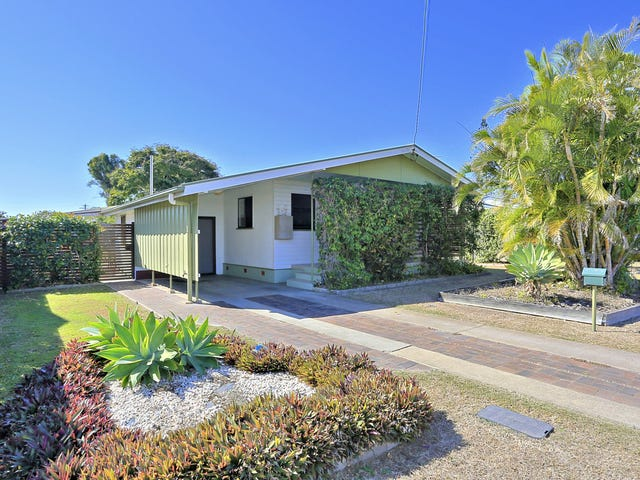 6 Ritchie Street, Norville, Qld 4670