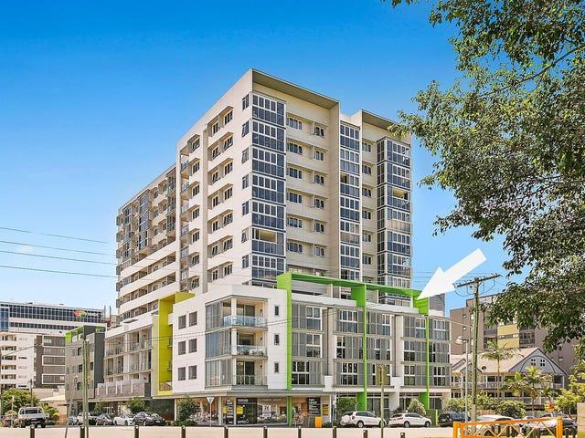 401/66 Manning Street, South Brisbane, Qld 4101