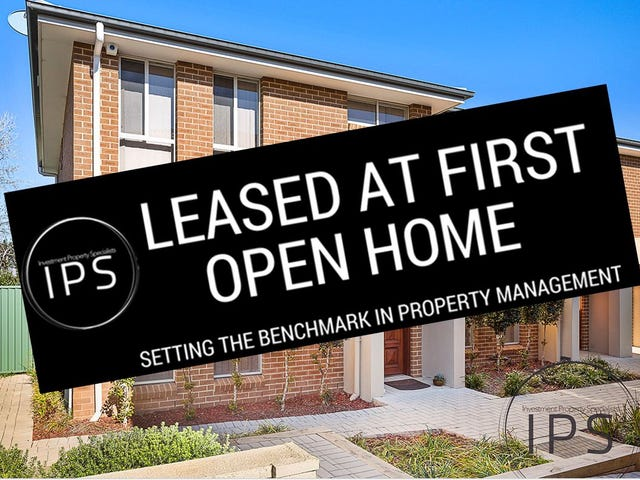 9/10-12 Montrose Street, Quakers Hill, NSW 2763