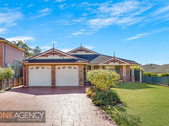11  Kangaroo  Place, Emu Plains, NSW 2750