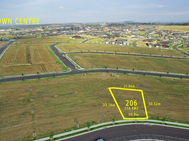Lot 206, Holden Drive, Oran Park, NSW 2570