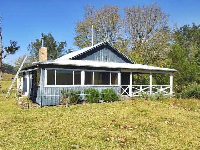 34 Logans Road, Upper Pappinbarra, NSW 2446