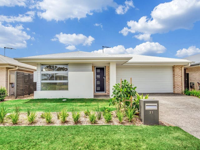 31 Harvey Circuit, Griffin, Qld 4503
