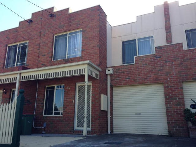 2/23 Thomson Street, Maidstone, Vic 3012