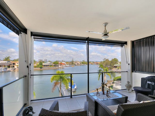 6/22 Back Street, Biggera Waters, Qld 4216