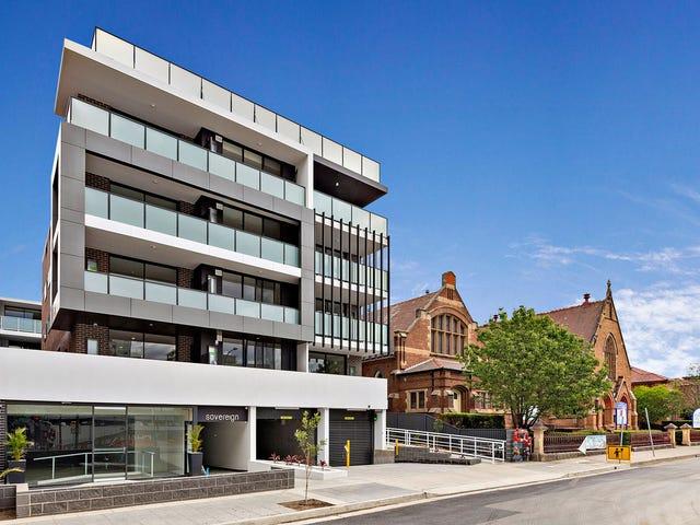 6/44 Belmore Street, Burwood, NSW 2134