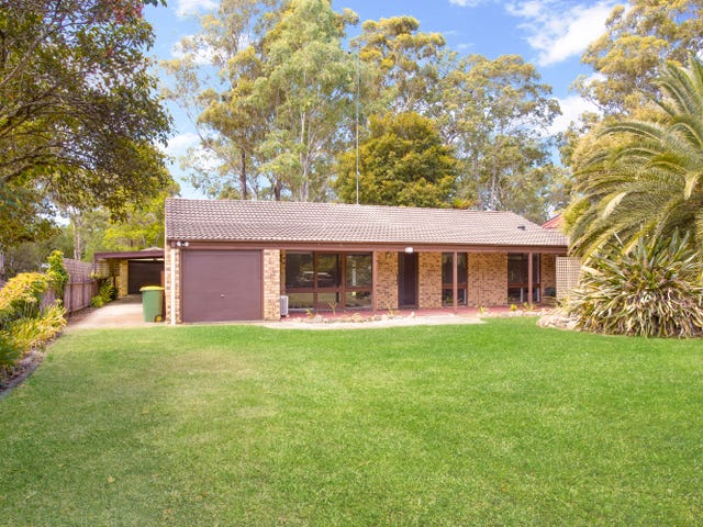 46 Pecks Road, North Richmond, NSW 2754
