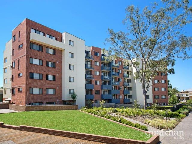 35/1 Russell Street, Baulkham Hills, NSW 2153