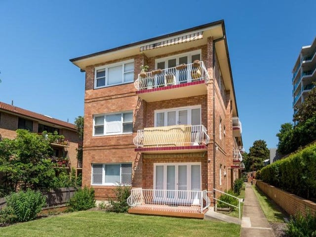 3/36 Kembla Street, North Wollongong, NSW 2500