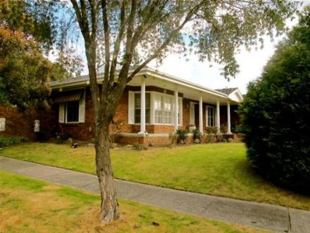 16 Montanus Court, Ringwood North, Vic 3134