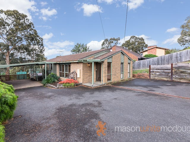 27 Bambara Road, Hurstbridge, Vic 3099