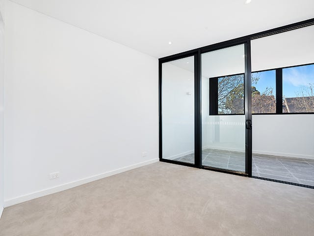 203/320 Military Road, Cremorne, NSW 2090