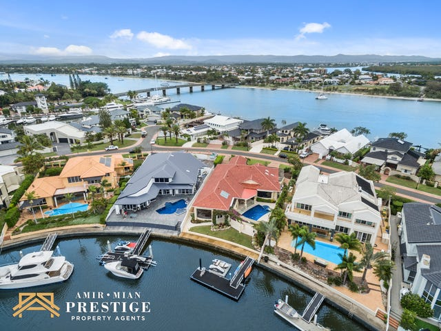 9 Excalibur Court, Sovereign Islands, Qld 4216