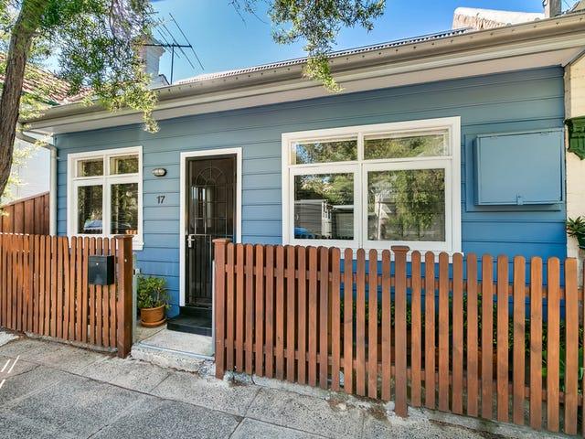 17 Philpott Street, Marrickville, NSW 2204