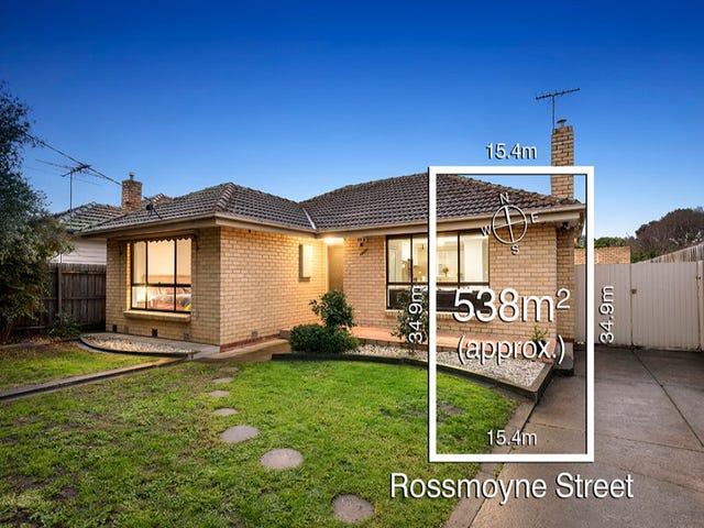 337 Rossmoyne Street, Thornbury, Vic 3071