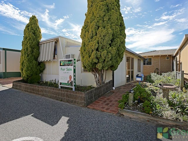 41/490 Pinjarra Road, Furnissdale, WA 6209