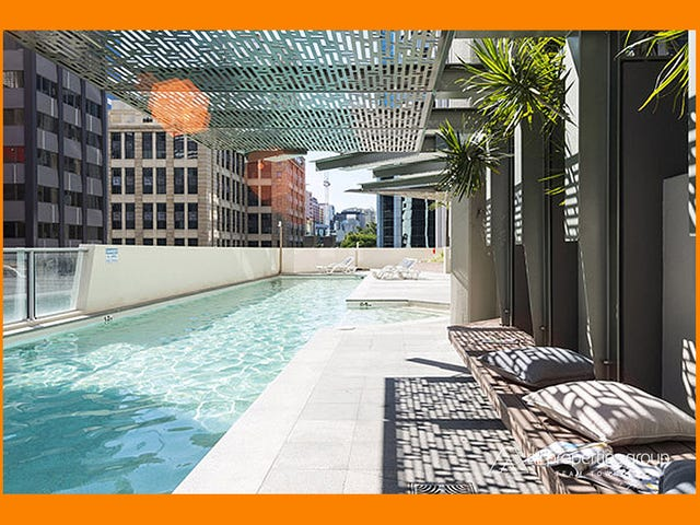 289/420 Queen Street, Brisbane City, Qld 4000