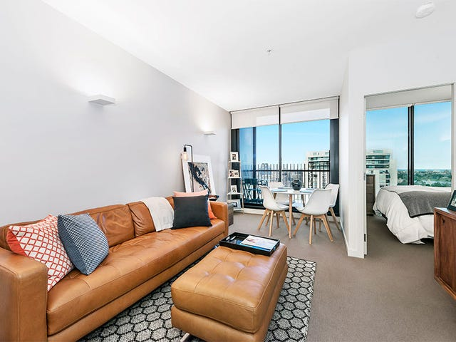 1404/470 St Kilda Road, Melbourne, Vic 3004