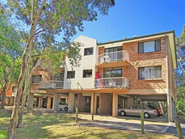 26/2-4 Hindmarsh Avenue, North Wollongong, NSW 2500