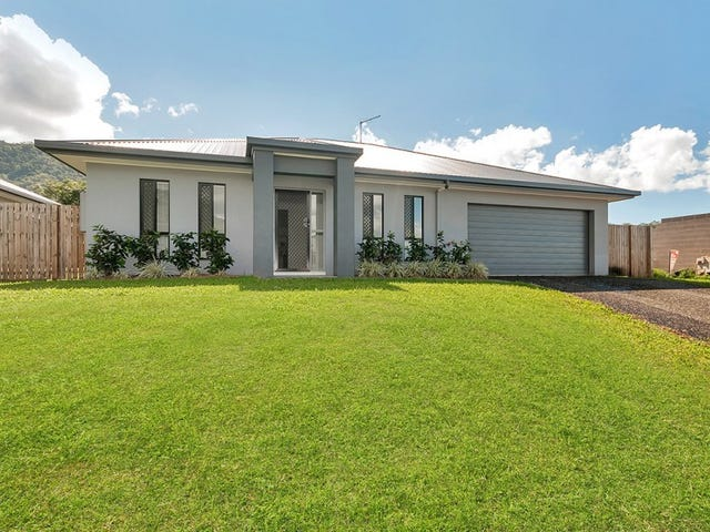 6 Malekula Close, Bentley Park, Qld 4869
