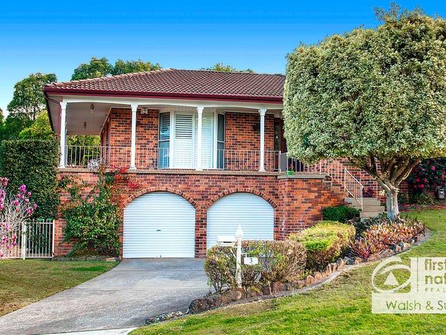 3 Magnolia Ave, Baulkham Hills, NSW 2153