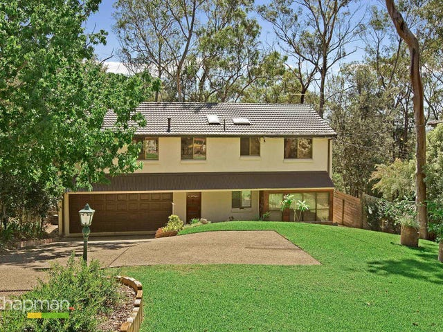 4 Sunland Crescent, Mount Riverview, NSW 2774