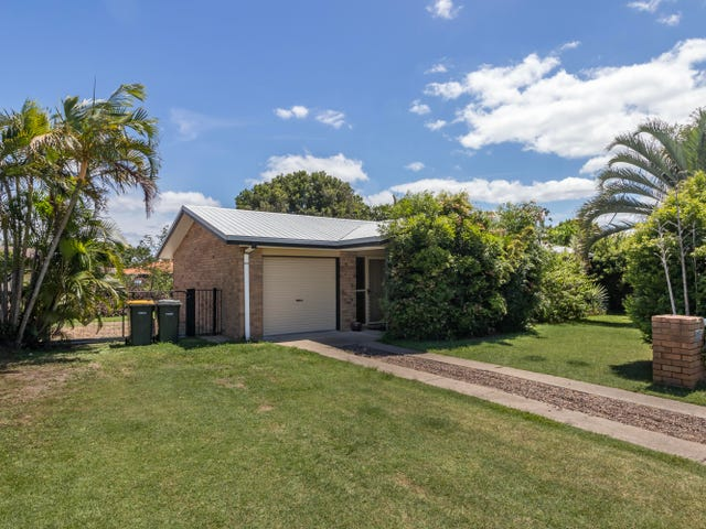 11 Sealink Drive, Point Vernon, Qld 4655