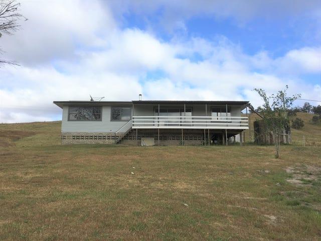 145 Majors Creek Road, Dungog, NSW 2420