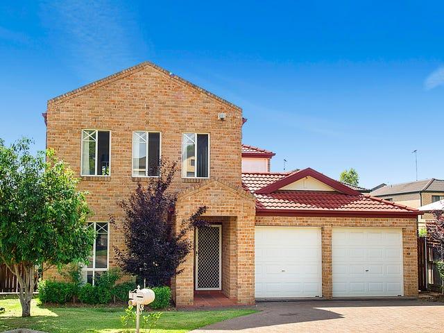 8 Redgum Crescent, Beaumont Hills, NSW 2155