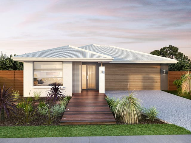 Lot 95 Ritchie Road, Pallara, Qld 4110