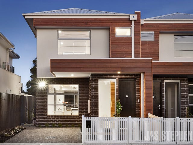 1A Stanger Street, Yarraville, Vic 3013