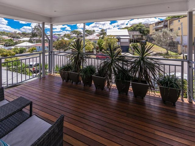 90 Lower Cairns Terrace, Red Hill, Qld 4059