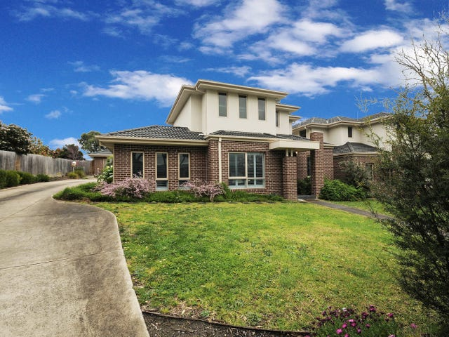 2/18 Pach Road, Wantirna South, Vic 3152