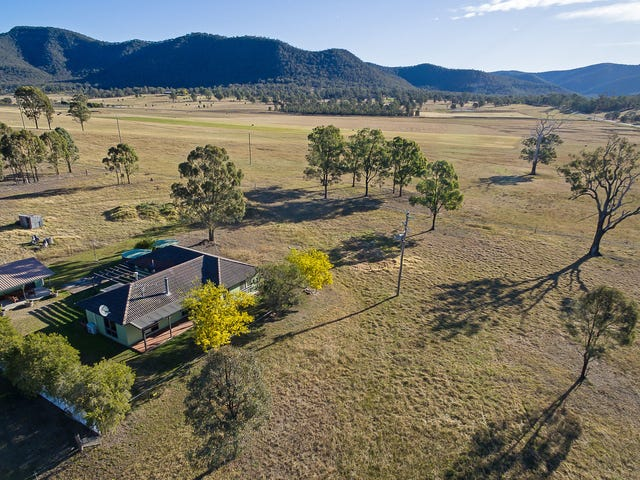 1224 Milbrodale Road, Broke, NSW 2330
