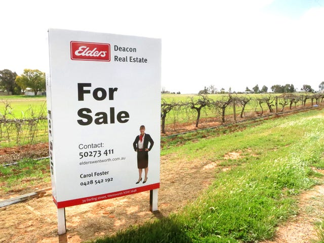 Lot 4 Yanco Road, Coomealla, NSW 2717