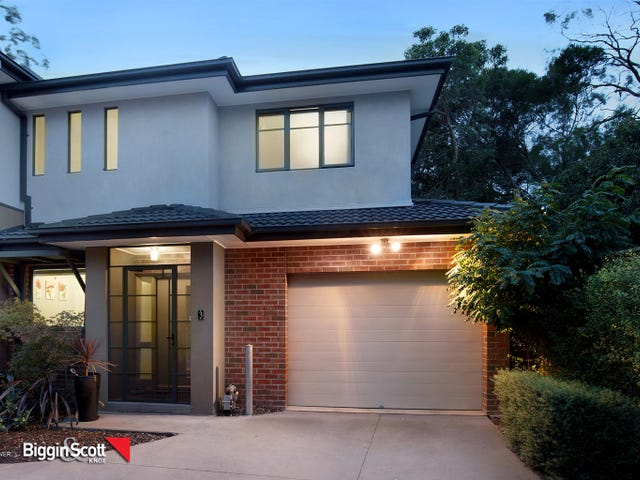 3/66 Kevin Avenue, Ferntree Gully, Vic 3156