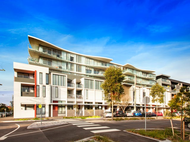 301/232 Rouse Street, Port Melbourne, Vic 3207