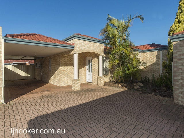 3/36-38 Queen Street, Bentley, WA 6102