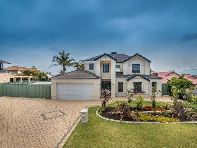 3 Gullane Court, Currambine, WA 6028