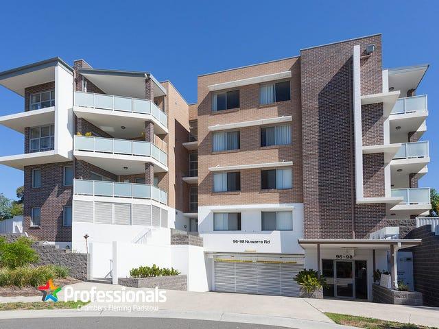 38/96-98 Nuwarra Road, Moorebank, NSW 2170